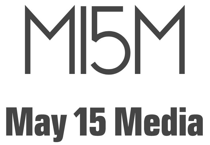 May 15 Media